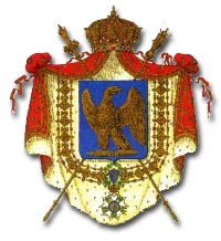 armoiries de Napoléon