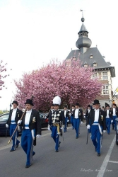 Le Roy des Arbalétriers © Photo Neelissen
